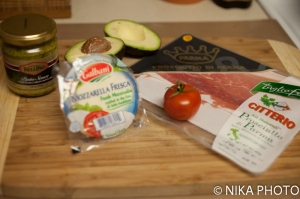 Nika Photo Food