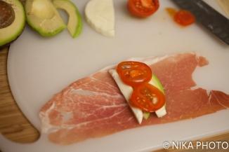 food recipe italian